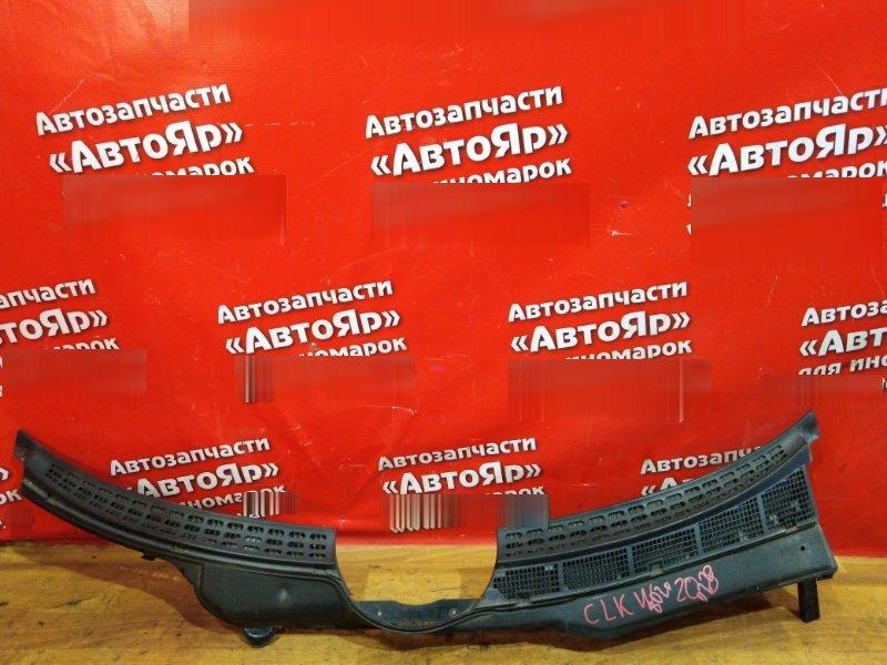 Жабо Mercedes Clk200 W208 M111.945 1998 цельная