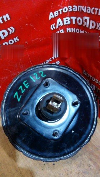 Вакуумник Toyota Corolla Spacio ZZE122N 1ZZ-FE 2001 2шп.