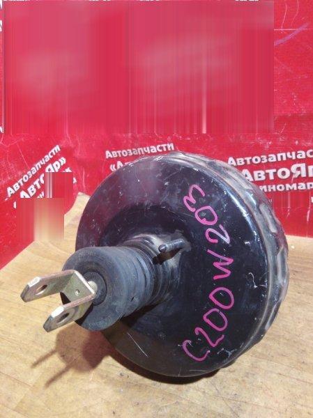 Вакуумник Mercedes C200 W203 111.955 2002 2 шп, цена без ГТЦ. a0054304030