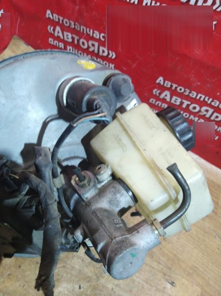 Главный тормозной цилиндр Mercedes Clk200 W208 M111.945 1998 на 2 шп., цена без вакуумника.