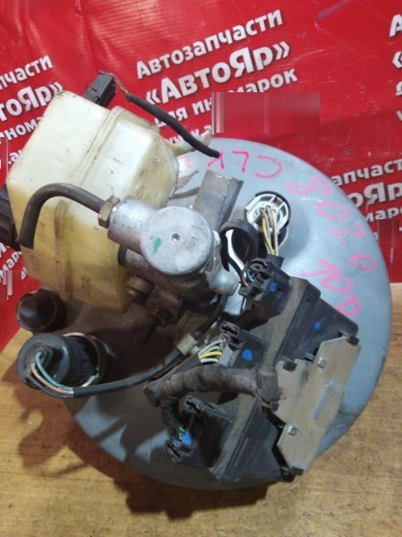 Вакуумник Mercedes Clk200 W208 M111.945 1998 2 шп, цена без ГТЦ.