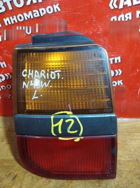 Стоп-сигнал Mitsubishi Chariot N43W задний левый 043-1536