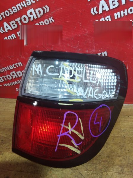 Стоп-сигнал Mazda Capella GWER 1999 задний правый P2265