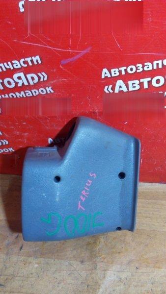 Кожух рулевой колонки Daihatsu Terios J100G HC-EJ