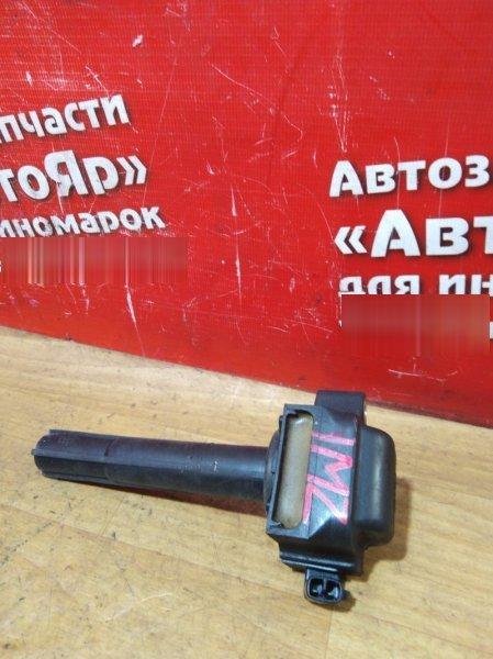 Катушка зажигания Toyota Windom MCV20 1MZ-FE 1996 90919-02215