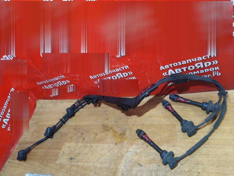 Провод высоковольтный Toyota Windom MCV20 1MZ-FE 1996 90919-15495, №3