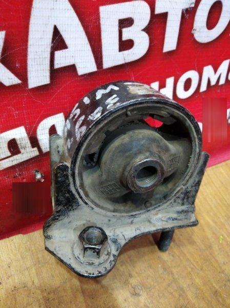 Подушка двигателя Toyota Wish ZNE10G 1ZZ-FE задняя