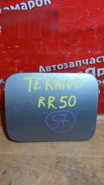 Лючок топливного бака Nissan Terrano LR50 1998