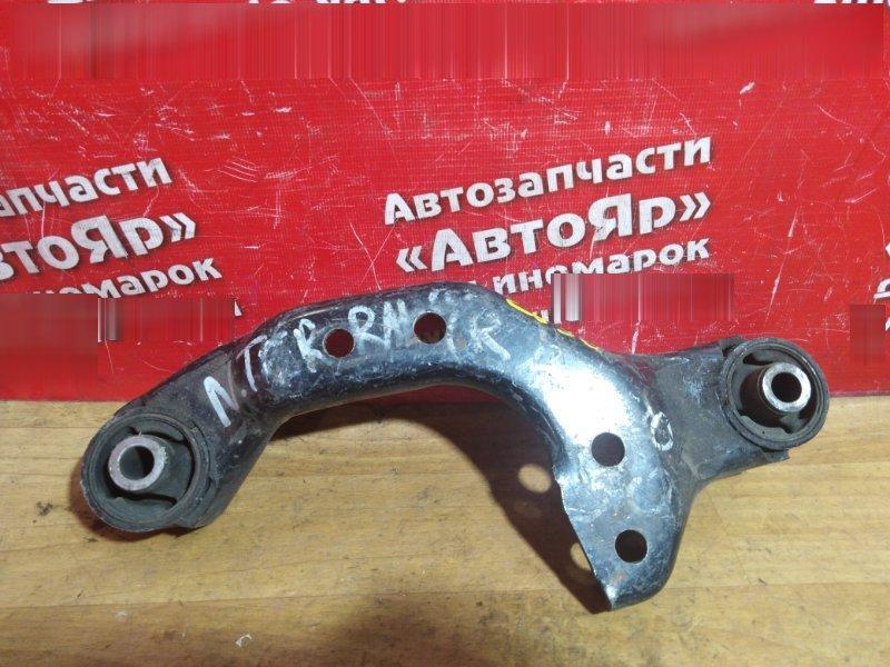 Подушка редуктора Nissan Terrano JRR50 QD32 правая переднего редуктора