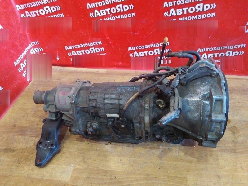 Акпп Subaru Legacy BH5 EJ20 TV1B4YBDAB