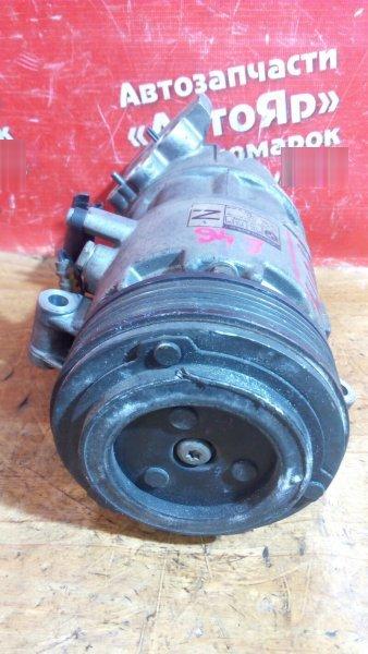 Компрессор кондиционера Bmw 320I E46 64,52-6 908 660, 3R40245010