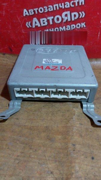 Блок управления efi Mazda Mpv LW3W LF L3D6 18 881A