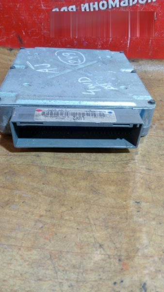Блок управления efi Mazda Tribute EPFW AJ 2001 4WD, AJ36-18881-A, 2L8A-12A650-HC