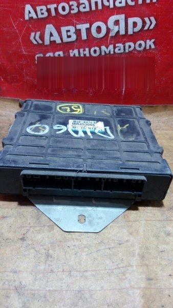 Блок управления efi Mitsubishi Dingo CQ2A 4G15 1999 MR453066