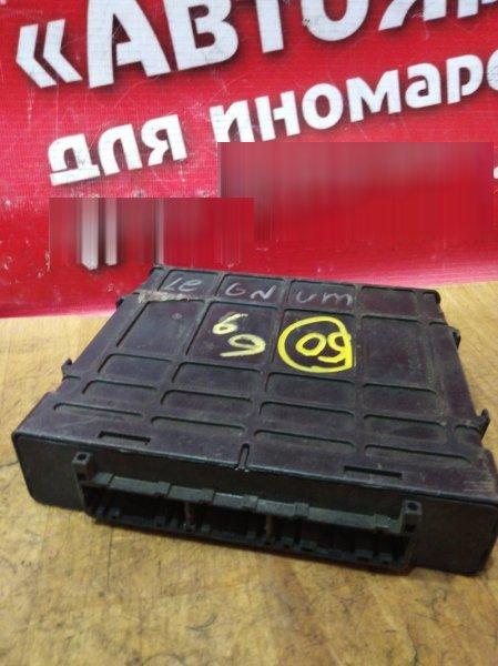 Блок переключения кпп Mitsubishi Legnum EA1W 4G93 1998 MR367997