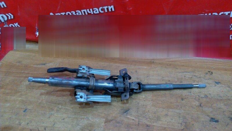 Рулевая колонка Honda Airwave GJ1 L15A