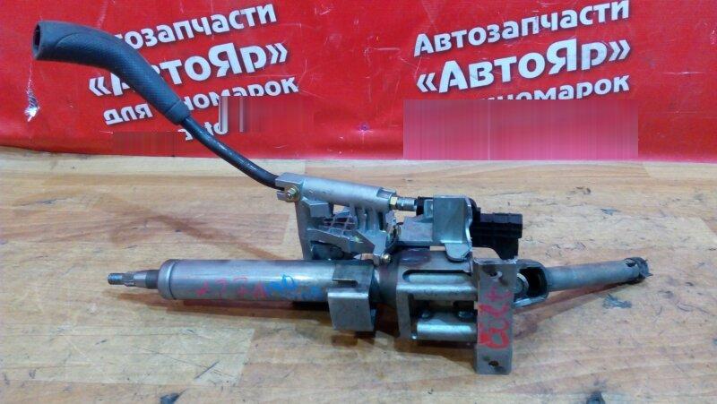 Рулевая колонка Mitsubishi Colt Z27A 4G15 кулиса переключения скоростей