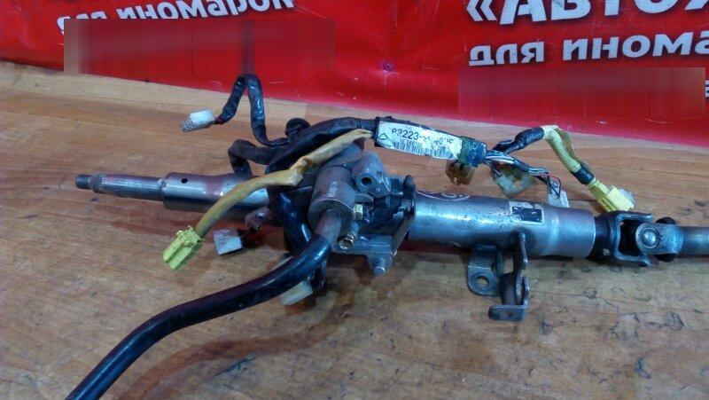 Рулевая колонка Daihatsu Yrv M201G K3 2001 передняя