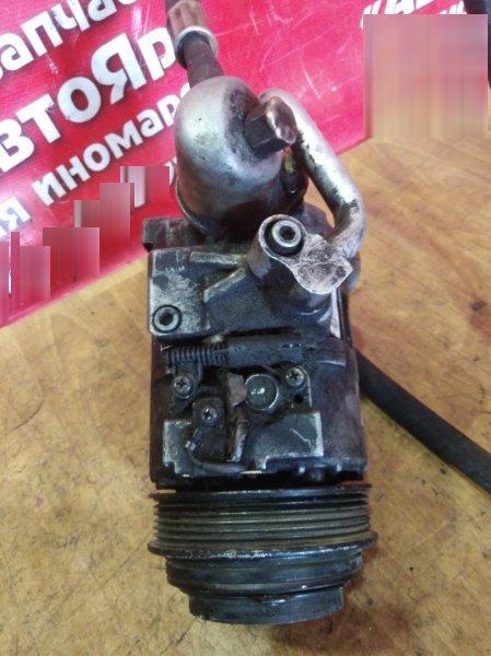 Компрессор кондиционера Mercedes Clk200 W208 111.945 1998