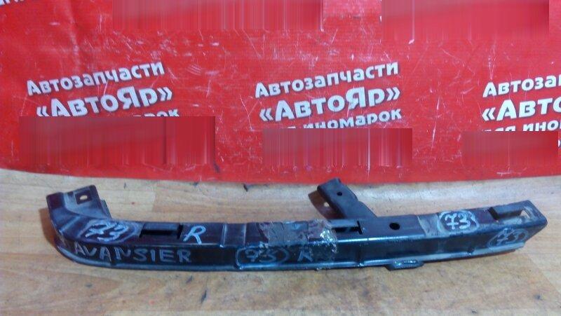 Планка под фары Honda Avancier TA1 F23A передняя правая под фару