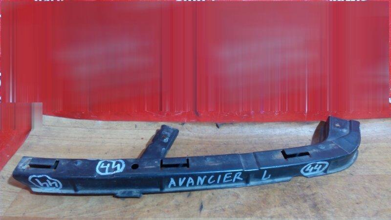 Планка под фары Honda Avancier TA2 F23A 2002 передняя левая под фарой