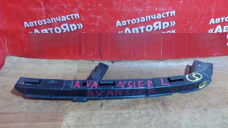 Планка под фары Honda Avancier 2001 передняя левая