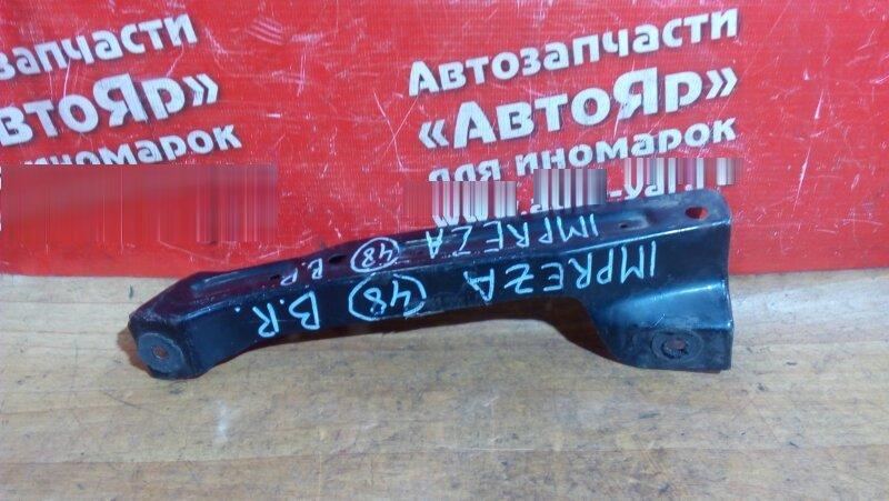 Планка под стоп Subaru Impreza GD2 EJ15 2004 задняя правая