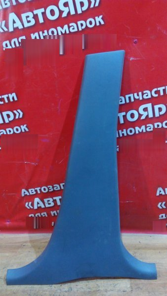Накладка пластиковая в салон Daihatsu Terios J100G HC-EJ правая на среднюю стойку, низ