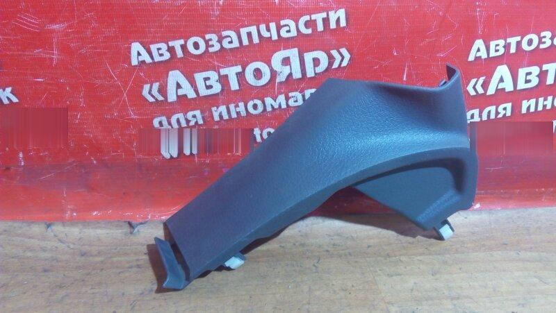 Накладка пластиковая в салон Suzuki Aerio RB21S правая 76271-54G. торпедо