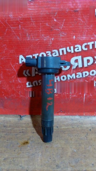 Катушка зажигания Mitsubishi Outlander Xl CW5W 4B12 2006 1832A016