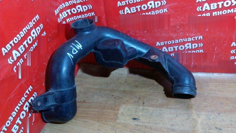 Воздухозаборник Mazda Mpv LW3W L3-DE