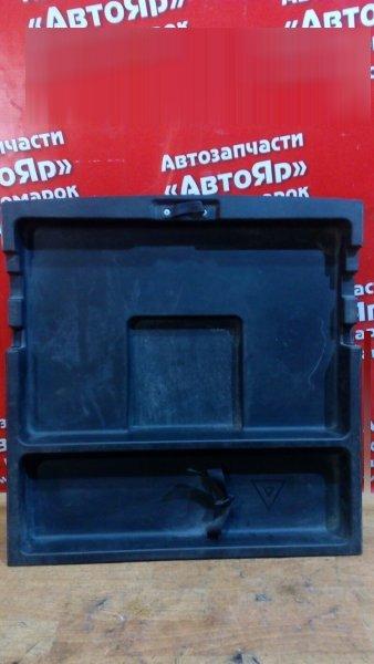 Обшивка багажника Mitsubishi Airtrek CU2W MR456046