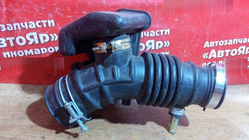 Патрубок воздушн.фильтра Nissan Sunny FB15 QG15DE Гофра