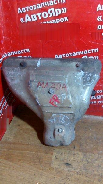 Коллектор выпускной Mazda Capella GF8P FP-DE