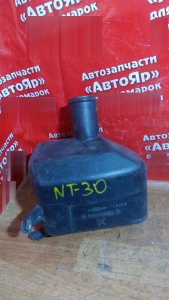 Влагоотделитель Nissan X-Trail NT30 QR20DE