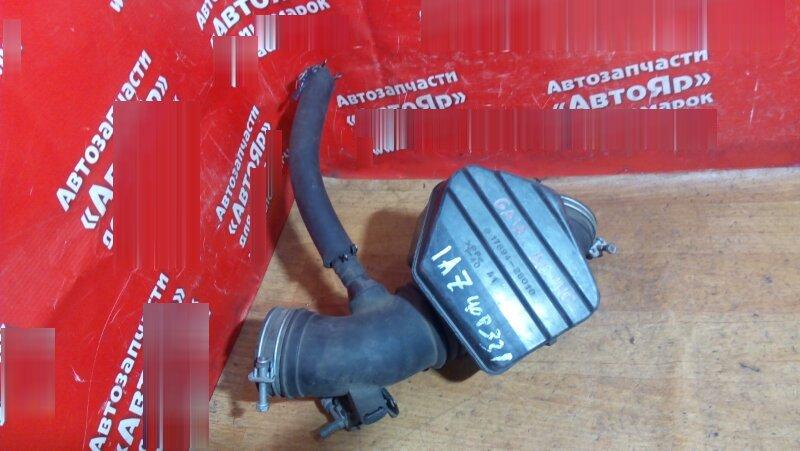 Патрубок воздушн.фильтра Toyota Gaia ACM10 1AZ-FSE Гофра