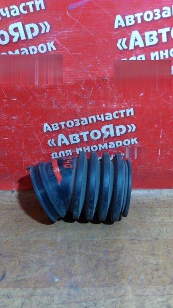 Патрубок воздушн.фильтра Mercedes E240 W210 112.911 1999 Гофра A1121410082