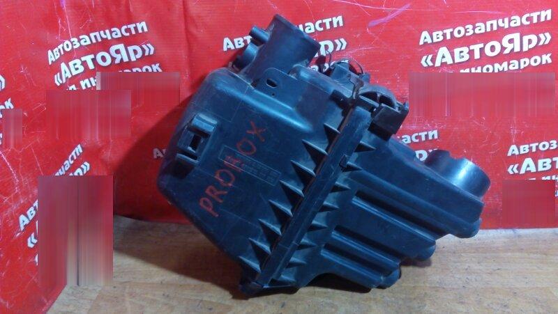 Корпус воздушного фильтра Toyota Probox NCP51V 1NZ-FE