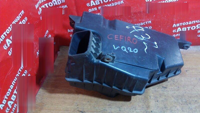 Корпус воздушного фильтра Nissan Cefiro A32 VQ20DE
