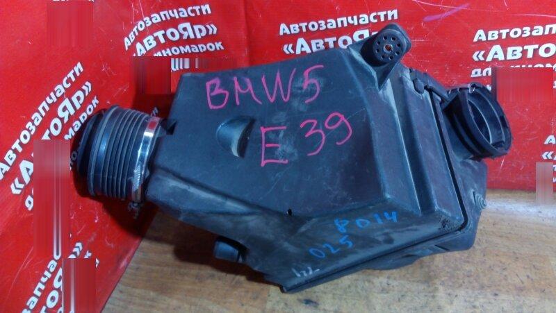 Корпус воздушного фильтра Bmw 528I E39 M52