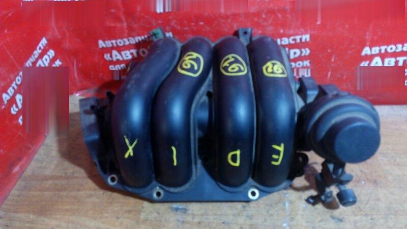 Коллектор впускной Honda Edix BE3 K20A 2005
