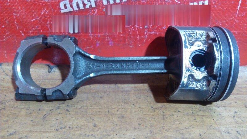 Поршень Nissan Sunny FB15 QG15DE