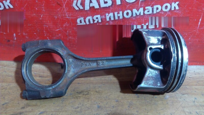 Поршень Honda K20A