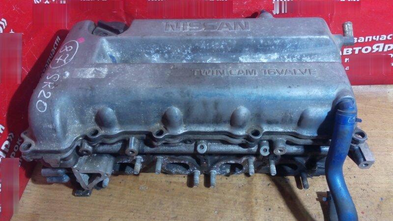 Головка блока цилиндров Nissan SR20DE