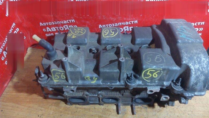 Головка блока цилиндров Mazda Mpv LW5W GY правая