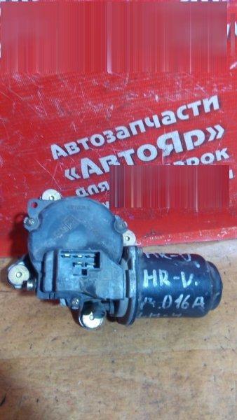 Механизм стеклоочистителя Honda Hr-V GH4 1999 передний только моторчик