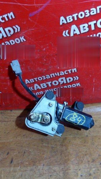 Механизм стеклоочистителя Toyota Land Cruiser HDJ80 1HDT 1995 задний