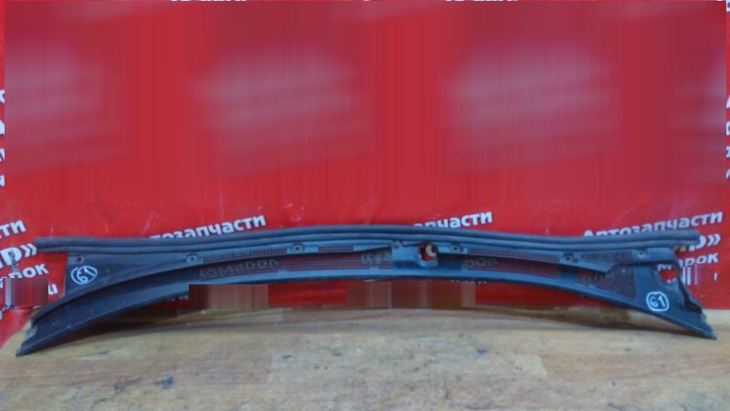 Жабо Mitsubishi Galant EA1A 4G93 1997 1 ШТУКА, ДЕФЕКТ