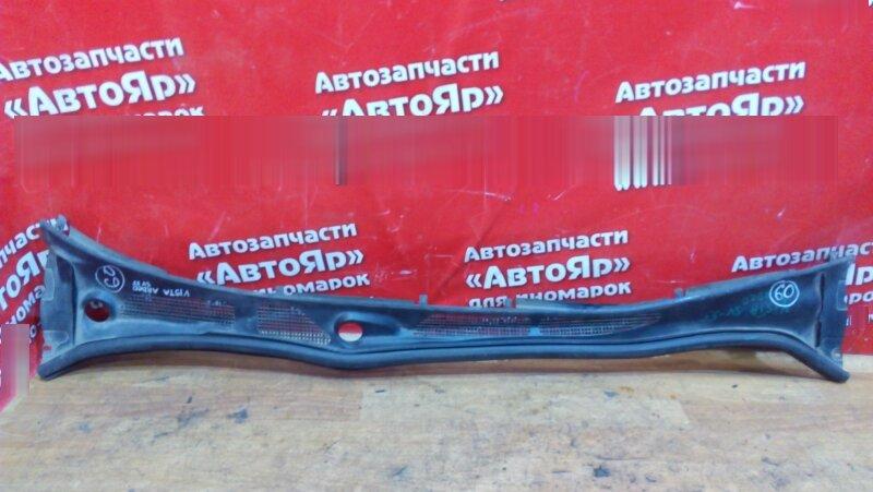 Жабо Toyota Vista Ardeo SV55 3S-FE 2000 1 ШТУКА