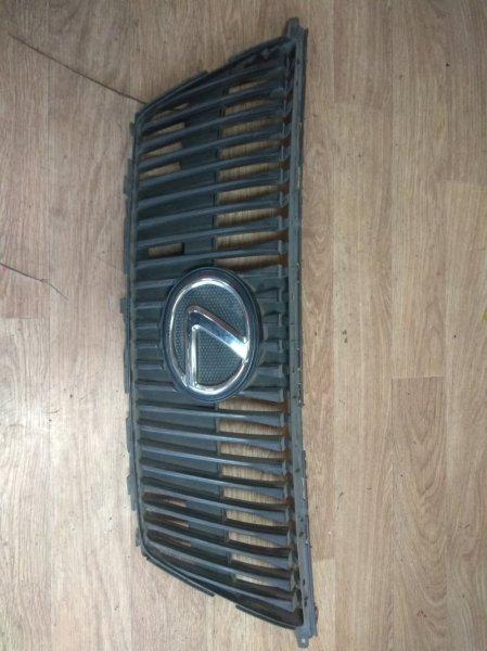 Решетка радиатора Lexus Rx350 2010 передняя Оригинал со значком, RX450h, RX270, GYL15, GYL16, GYL10W, GYL15W,